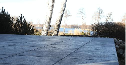 Realizacja: fontanna